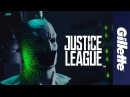 Justice League & Gillette: The Best a Super Hero Can Get