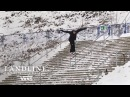 LANDLINE Raw Files Cole Navin Snow VANS
