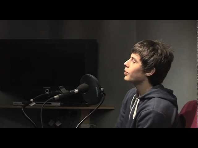 Jake Bugg - Someone Told Me Country Song