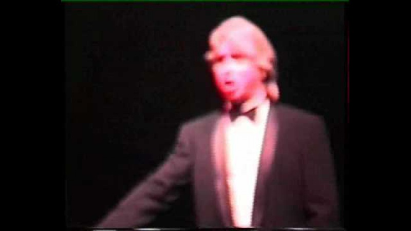 D.HVOROSTOVSKY. Stambul-97. M.ARKADIEV. G.Rossini_Figaro