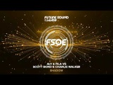 Aly &amp Fila vs Scott Bond &amp Charlie Walker
