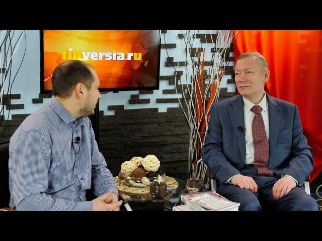 Николай Кротов: «Неожиданный подарок судьбы»