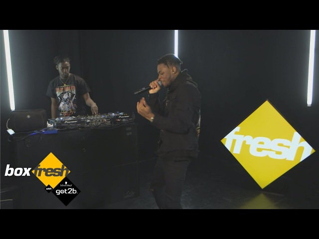Yxng Bane - Full Live Session | Fresh On Fridays with got2b