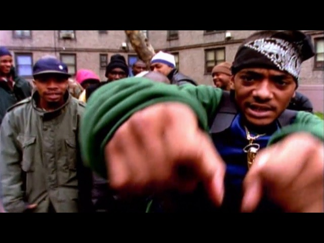 Mobb Deep - Survival of the Fittest [Explicit] --R.I.P. Prodigy--