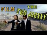 Пародия на боевики 90-х. Фильм WARFACE : История о том, как два бандита взяли топ 1 в игре.