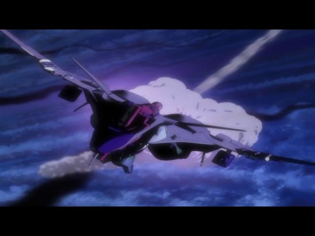Sentou Yousei Yukikaze AMV HD Gott Mit Uns by Sabaton