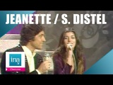 Jeanette et Sacha Distel