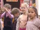 Дошкольное образование в фольклорной студии Матица