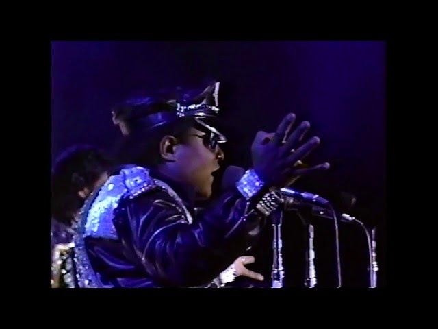 The Jacksons - [03] Things I Do For You | Victory Tour Toronto 1984