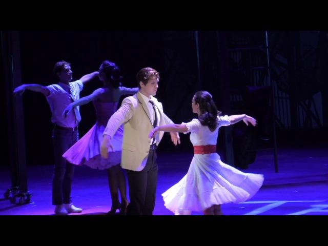 West side story apre la stagione del Teatro Carlo Felice