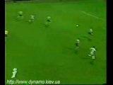 2002. Ukraine - Georgia 2-1