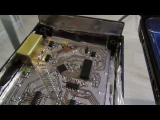 Программирование EEPROM моего осциллографа