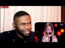 Daneliya Tuleshova 'Rise up' – The knockouts – Voice.Kids – season 4|REACTION