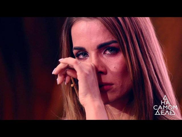 «Тыему вматери годишься!»: певица Наталья Штурм отбирает жениха умолодой соп...