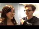 DOTA2 PICK UP LINES WITH PROS AT ESLONE GENTING