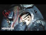 BMW E39 - устранение простых ошибок (датчик тормозных колодок, омывайки и уровня то...