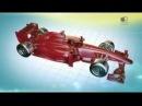 Discovery Сделано из вторсырья Монеты, колонки и гоночные машины. 4 серия