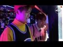[BANGTAN BOMB] BTS' exciting Game room 1 - BTS (방탄소년단)