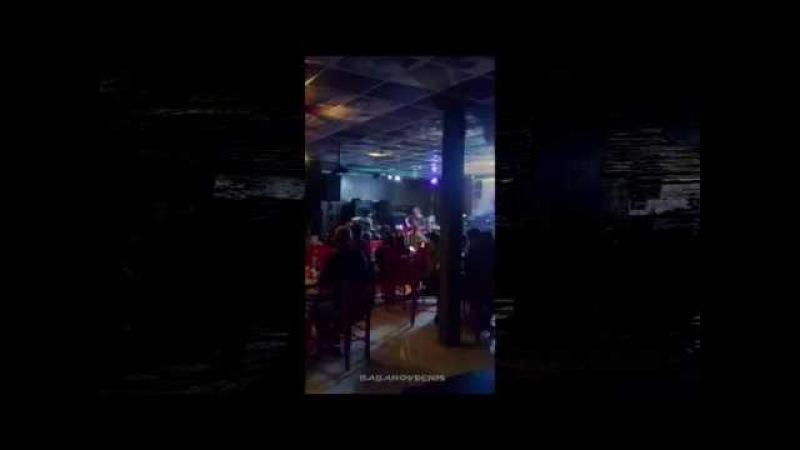 Алексей Юзленко (ZNAKI / ПОТОМУЧТО) - Звездочёт (клуб Big Ben, Тверь) (08.03.2018)