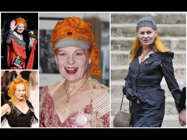 Vivienne Westwood. Вивьен Вествуд
