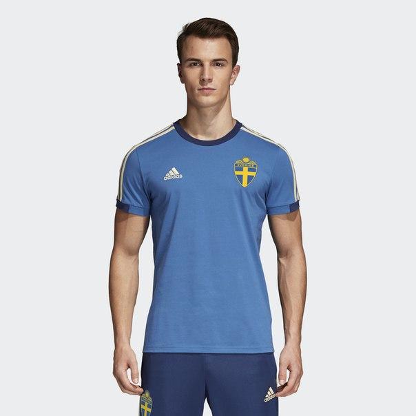 Футболка Швеция
