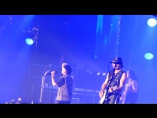 Scorpions - Wind of Change 9.11.2017