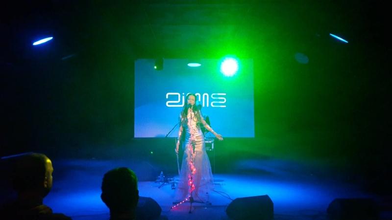 Zimne Кротовые Норы live 24 02 18