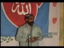 Aap ki shane kareemi ka kinara hi nahi - by Sayedina Riaz Ahmad Gohar Shahi(M.A)