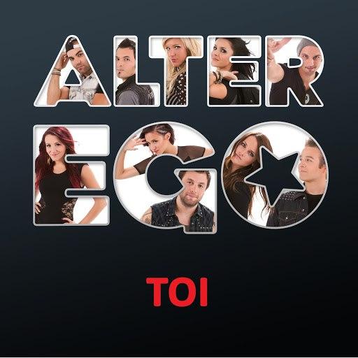 Alter Ego альбом Toi