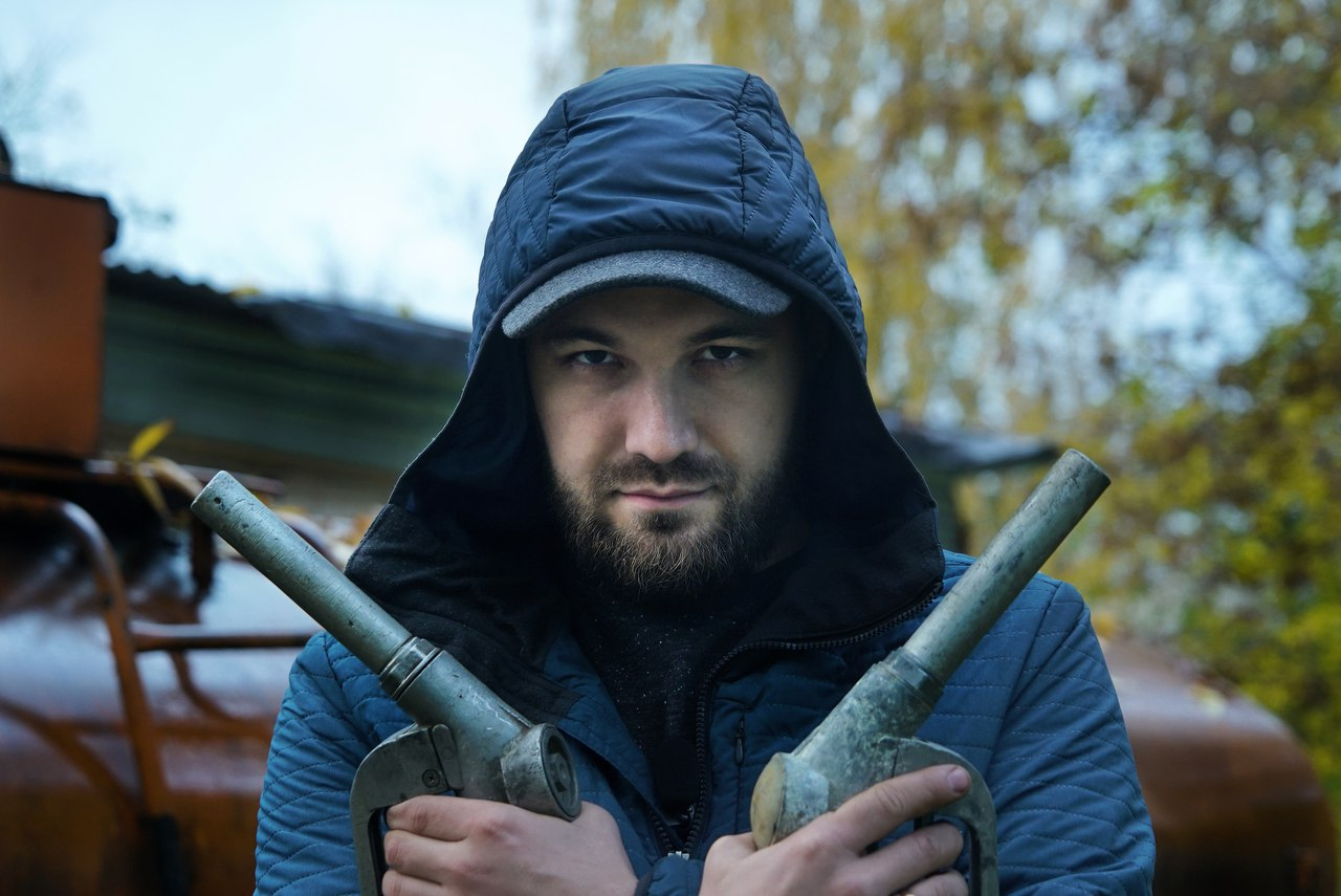 Евгений Дубровский, Москва - фото №2