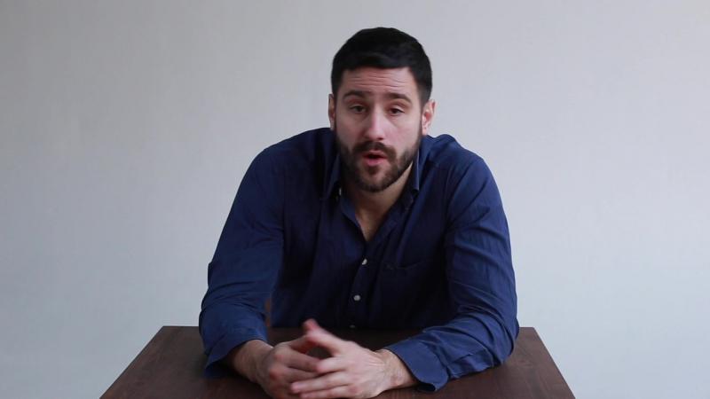 Андрей Вергелис_видеовизитка » Freewka.com - Смотреть онлайн в хорощем качестве
