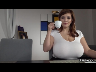 Xenia Wood - 75L Cup Of Tea (trailer)