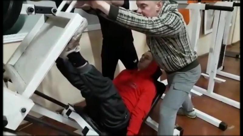 260 kg