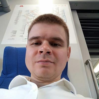 Сергей Шестернев