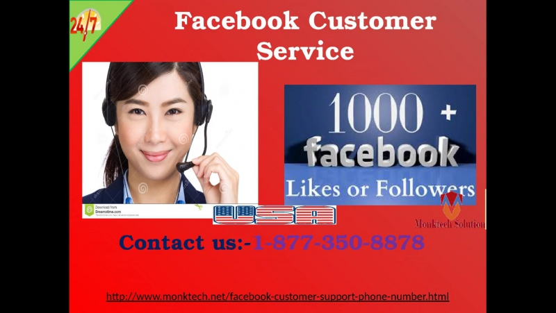 Facebook Customer Service 1-877-350-8878 is on the way for FB users
