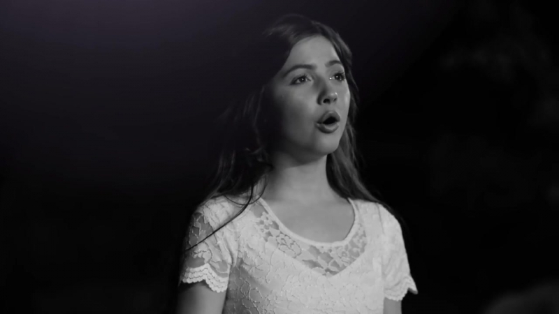 O Holy Night Ave Maria ft. Lexi Walker - The Piano Guys(1)