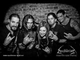 Equilibrium - Born To Be Epic