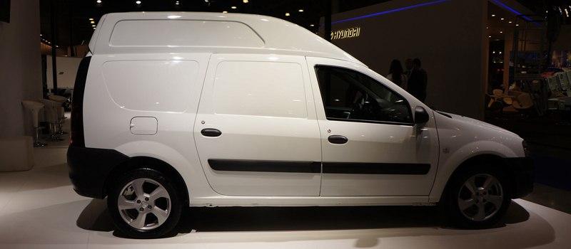 В Тольятти готовят конкурента универсалу Renault Dokker