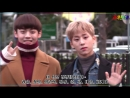 NEWS | 24.11.17 | Jun, Chan @ Arriving at Music Bank (The Unit)