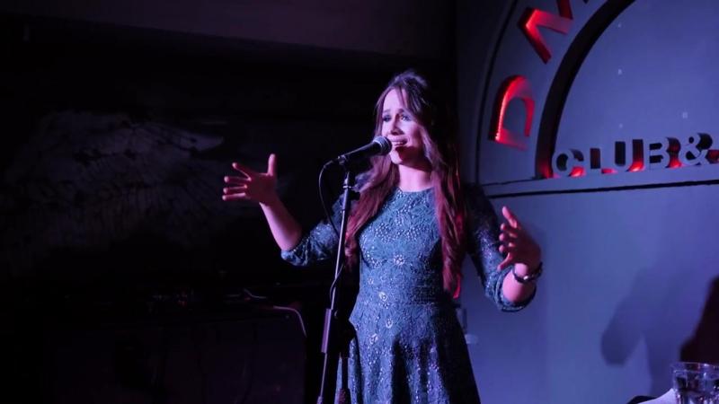 Ou je vais - Amel Bent Cover by Sasha Taer LIVE
