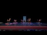 Танец цыганочек 10.12.17