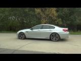 BMW M6 Gran Coupe vs Mercedes E63 V8 BiTurbo Performance Package both stock