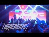 UPPERCUTS Showcase by JBL   18.11 @RED Club