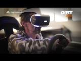 PSVR DiRT Rally - VR GAMECLUB Хабаровск