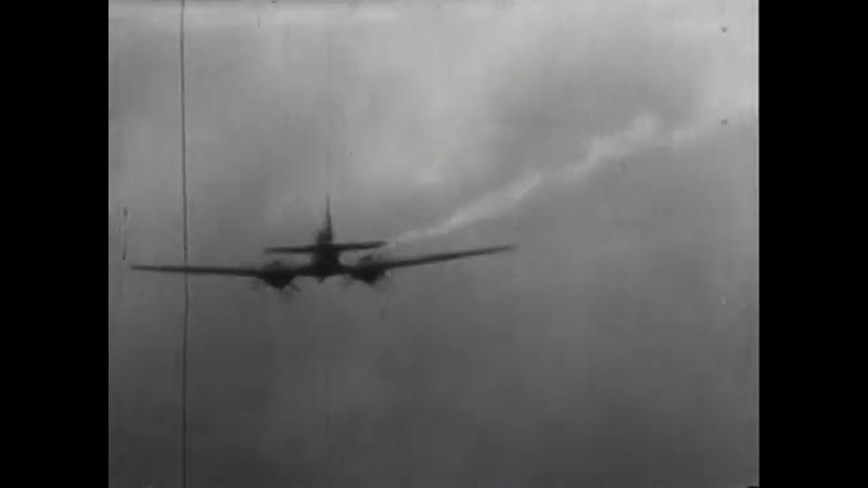 Люфтваффе в операции Барбаросса на восточном фронте,июнь 1941