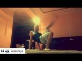 Killa Kolya HOME practice