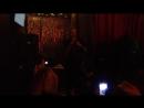 Dm Bar Spb 17 02 открытие Александр Шаляпин