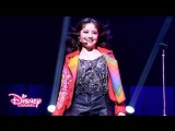 Lo que Nadie te Muestra de la Gira de Soy Luna - Disney Planet