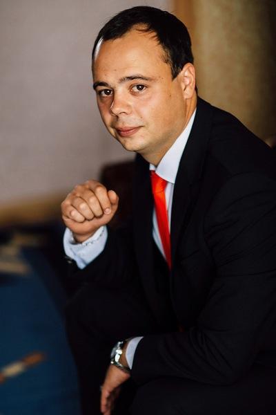 Дмитрий Сафрончук