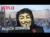 Black Mirror - Happy New Year